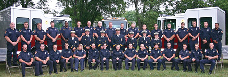 Emergency Services | Spencer County - Taylorsville, Kentucky!